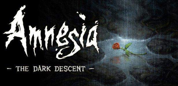Amnesia intro