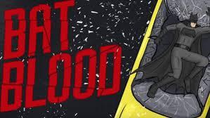 bat blood