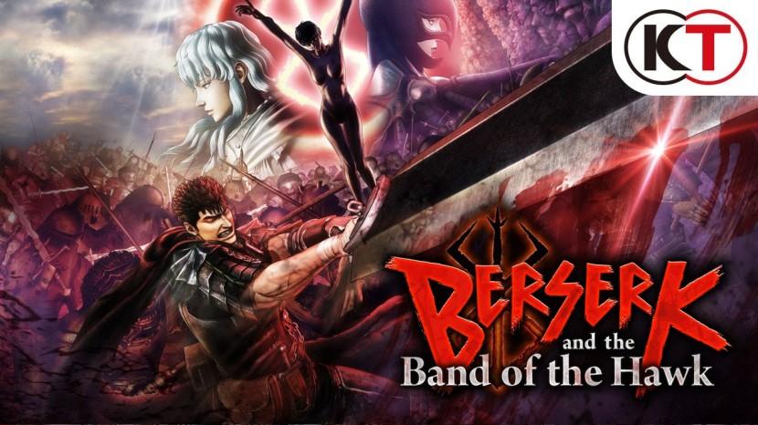 Berserk & The Band of The Hawk