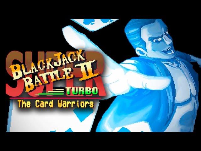 Super Blackjack II Turbo